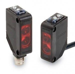 Cảm biến quang E3Z-LS61 2M Omron giá rẻ đại lý