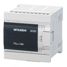 plc mitsubishi fx3g 1