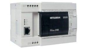 plc mitsubishi fx3g 2