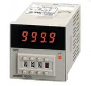Bộ Định Thời Gian H5CN-XBN AC100-240 Omron