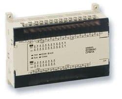 Bộ Lập Trình PLC CPM1A-40CDR-A-V1 Omron