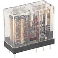 Relay G2R-1 DC12 Omron
