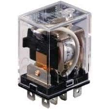 Relay LY2N DC12 Omron
