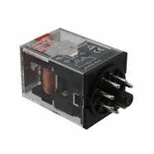 Relay MKS2P AC220 Omron