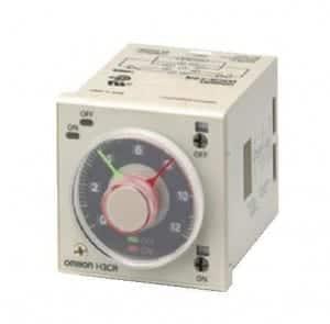 Bộ Định Thời Gian Timer H3CR-A8 AC 100-240 Omron