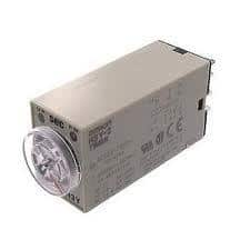 Timer H3Y-2 AC200-230 10S Omron