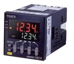 Bộ Định Thời Gian Timer H5CX-L8SD-N Omron