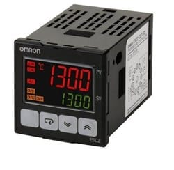 Bộ điều khiển nhiệt độ Omron E5CZ-C2ML