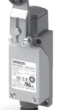 Công Tắc Hành Trình D4V-8104Z Omron