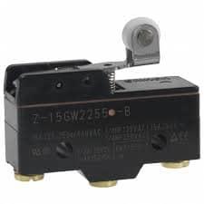 Công Tắc Hành Trình Z-15GW2255-B Omron