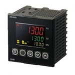 Bộ Điều Khiển Nhiệt Độ E5AN-HAA2HBM-500 AC100-240 Omron Chính Hãng HCM