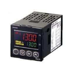 Bộ điều khiển nhiệt độ Omron E5CN-C2TU