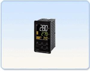 Điều Khiển Nhiệt Độ E5EC-QX2ASM-800 Omron
