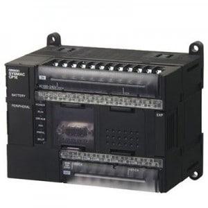 PLC-Omron-CP1E