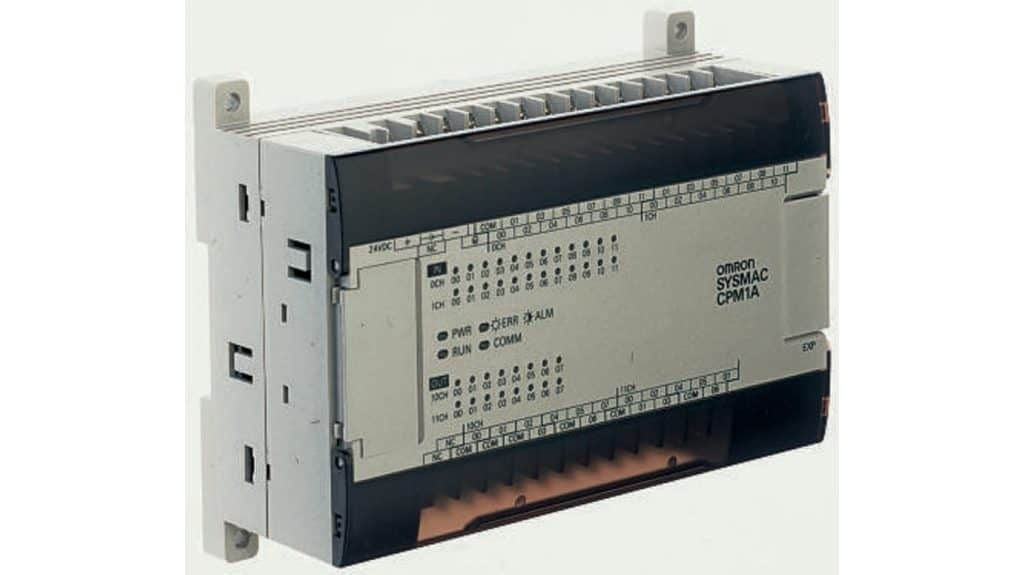 Bộ lập trình Omron CPM1A-30CDR-A-V1