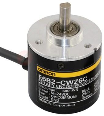 Encoder Omron E6B2-CWZ6C 600P/R