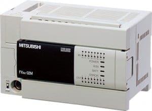 Bộ Lập Trình PLC Mitsubishi FX3U-32MT/DS