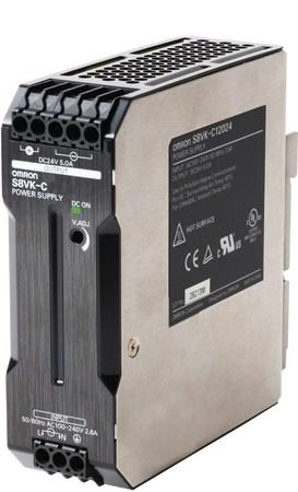 Bộ Nguồn Omron S8VK-C48024