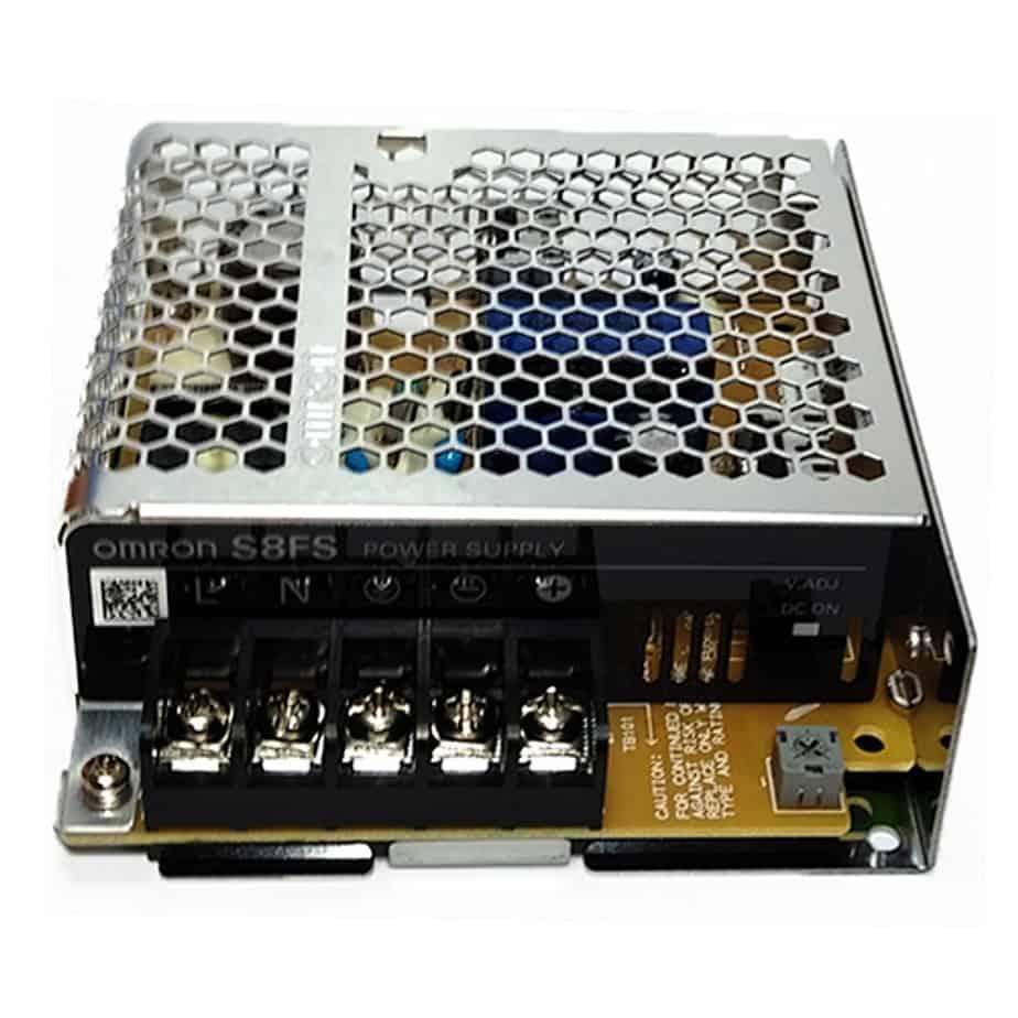 Bộ Nguồn Omron S8FS-C35024