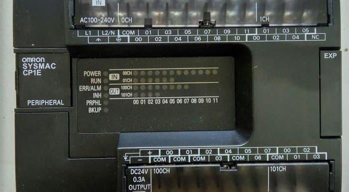 cp1e-e30sdr-a