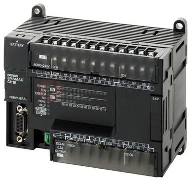 Bộ Lập Trình PLC CP1E-N20DR-A