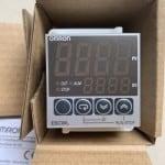 Bộ điều khiển nhiệt độ Omron E5CWL-R1TC