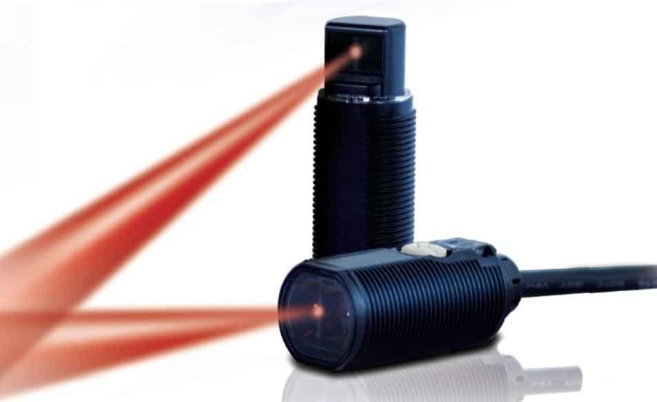 cảm biến quang là gì