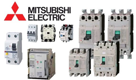 Cầu dao chống giật Mitsubishi